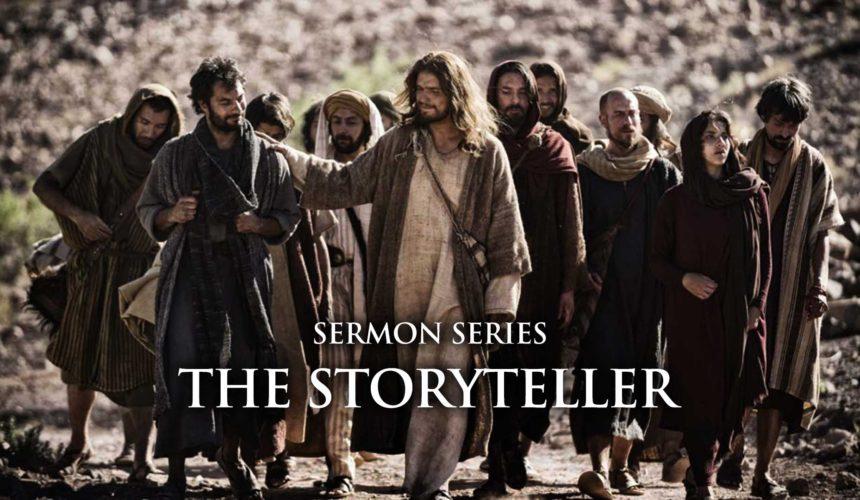 The Storyteller #11