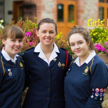 Girls' Brigade