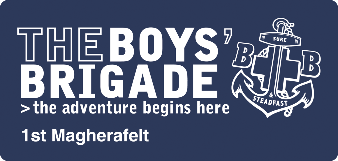 Boys' Brigade – Junior Section (Ages 8 to 11)