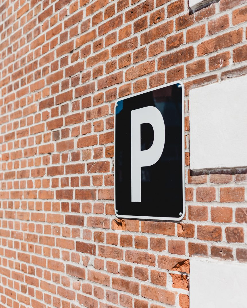 Parking in Union Road