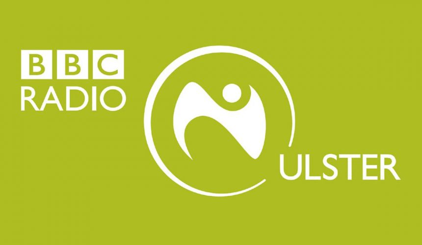 Radio Ulster Live Broadcast
