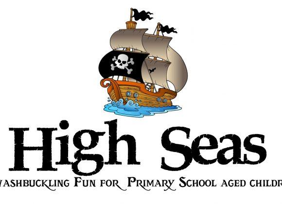'High Seas'