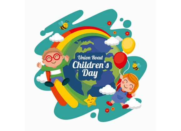 Union Road Children's Day