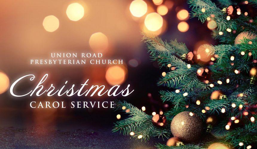 Union Road Carol Service (2)