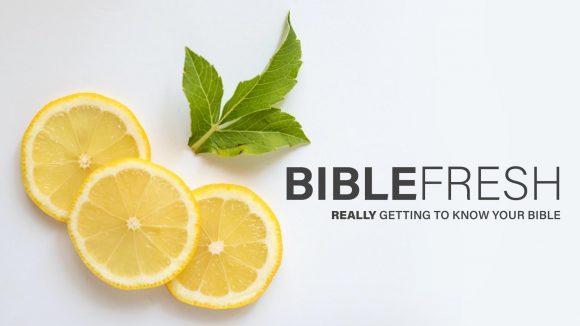 Biblefresh
